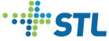 Logo de la Société de Transport de Laval STL