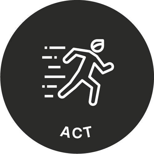 Icon for Act