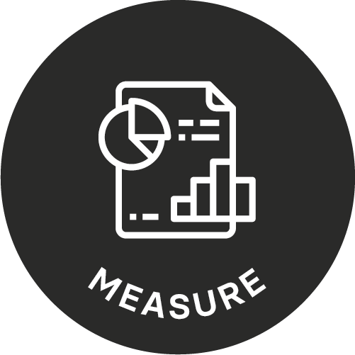 Icon for Measure
