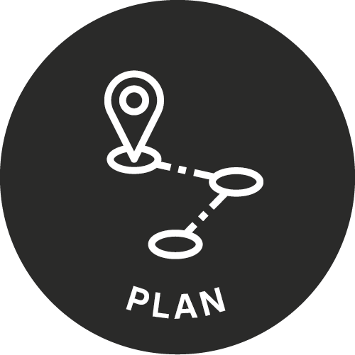 Icon for Plan