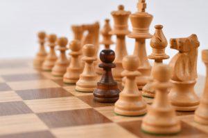 La segmentation client à travers un jeu d'echec