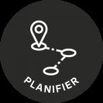 Icon pour Planifier